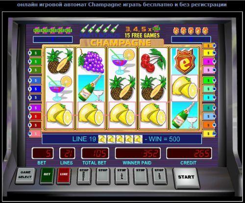 Поиграть игровые автоматы бесплатно