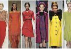 Модные тенденции женской одежды 2016 года