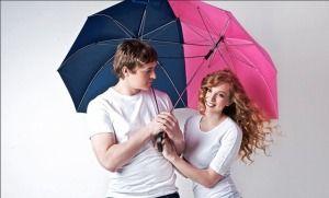 зонт в подарок