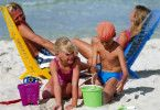 Крым — пляжный отдых