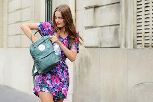 как выбрать женский рюкзак
