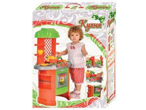 Детский игровой кухонный набор