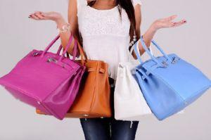 как выбрать правильную сумку