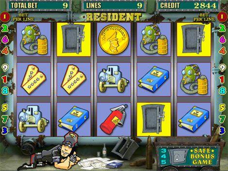 игровые автоматы 666