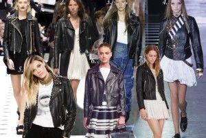 модные куртки весна 2016