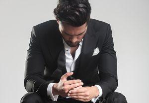 кольцо в подарок мужчине