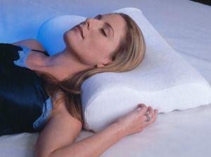 плюсы ортопедических подушек