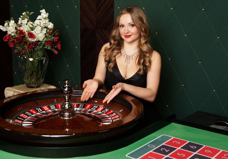 казино с реальными дилерами