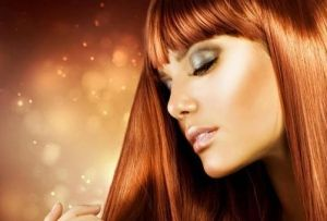 магия красивых волос