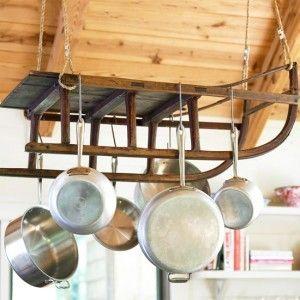 советы хозяйке на кухне