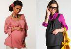 особенности одежды для беременных