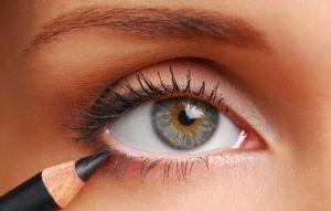 выбрать карандаш для глаз
