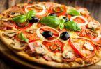 итальянская пицца