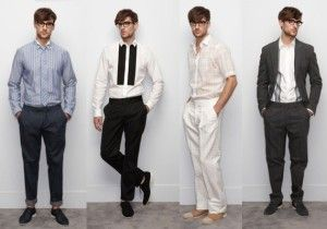 как выбрать брюки мужчине