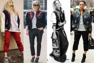 спортивная одежда 2016
