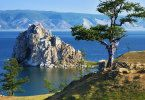 Байкал – озеро-бриллиант Земли. Курортное звание и лечебная деятельность