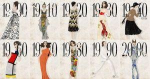 FashionDecades