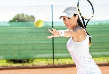 Как выбрать теннисную ракетку