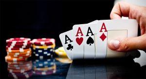 Покер Дом