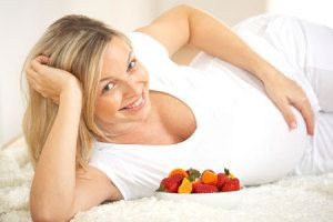 уход за собой беременность