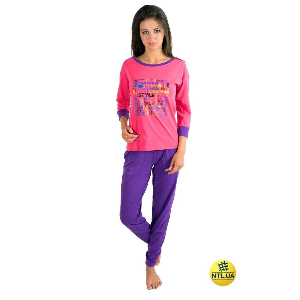 Пижама женская 12-2607