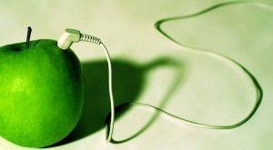 музыка и растения