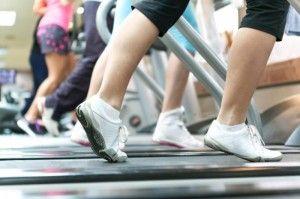 выбор спортивных кроссовок