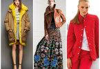Что будет в моде весной 2017