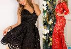 Эти сказочные платья: ТОП-5 моделей для Новогодней вечеринки