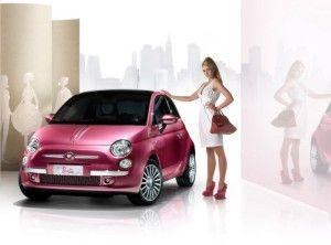 машины для женщины