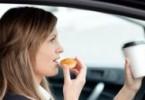 питание для водителя