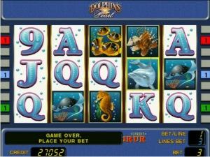 казино вулкан игры