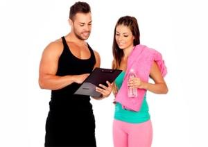 Фитнес-тестирование
