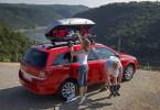 Автомобильный туризм и его плюсы