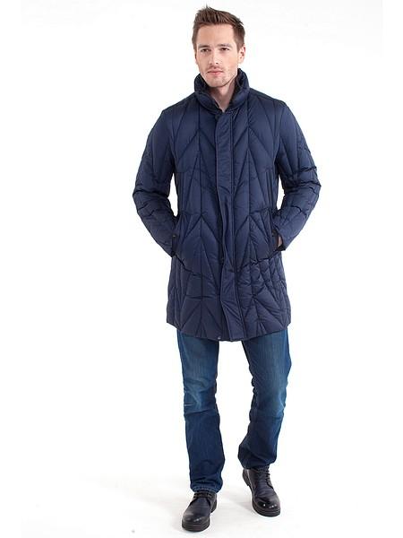 Удлиненые мужское пуховые пальто