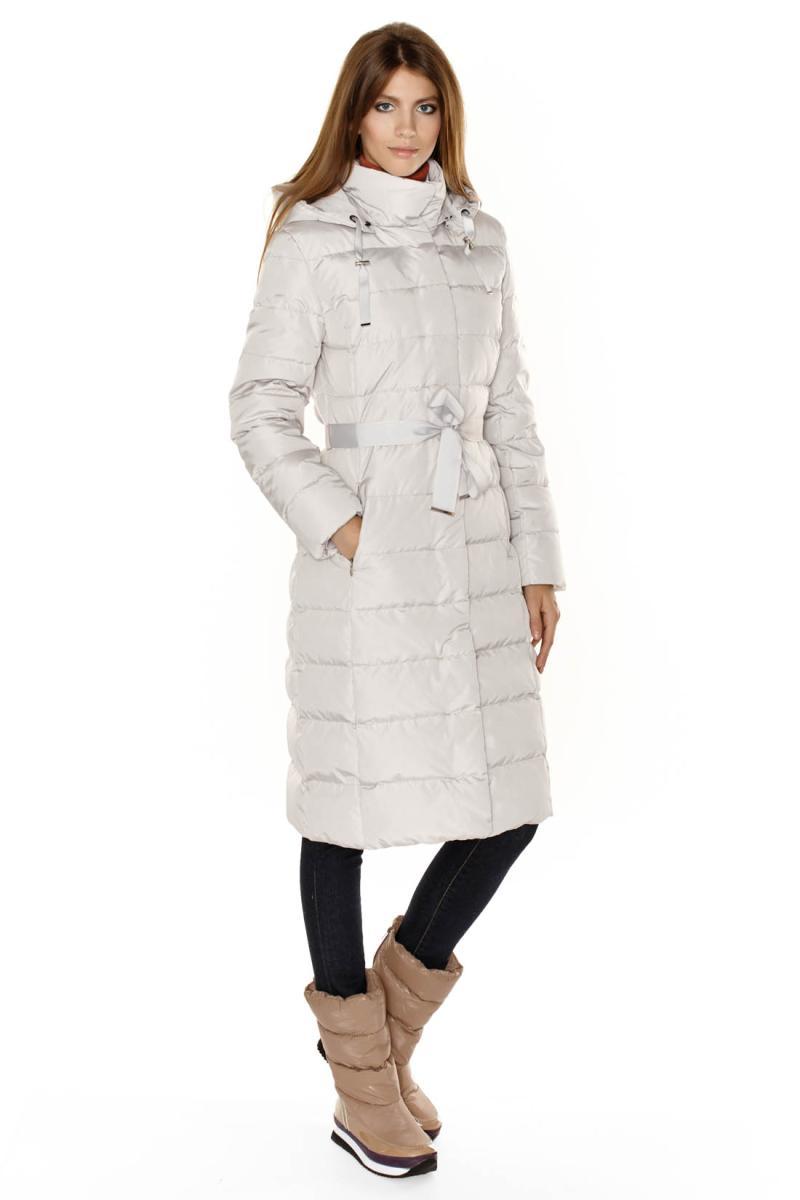 Удлиненые женское пуховые пальто