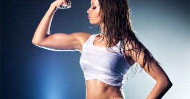 женские силовые тренировки
