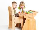 парты для ребенка