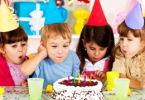 Праздники для детей