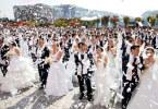Свадебный бум