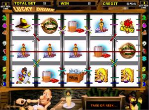 Cleopatra игровой автомат