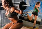 Кардио или силовые тренировки? Что выбрать?