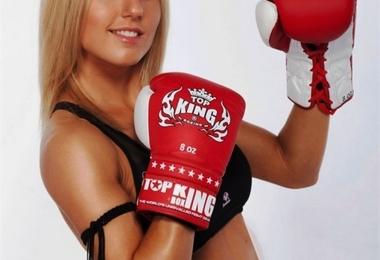 Тайский бокс для девушек
