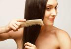 Правильный уход за волосами: советы