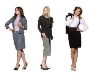 офисный дресс-код