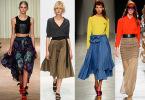 Мода 2017: цвета, тенденции, новые веянья