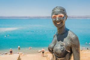 лечение на Мертвом море