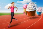 Как похудеть за короткий срок и при этом есть все подряд