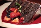 Самые вкусные торты от компании «Бисквит»