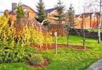 Cадово-огородные удобрения